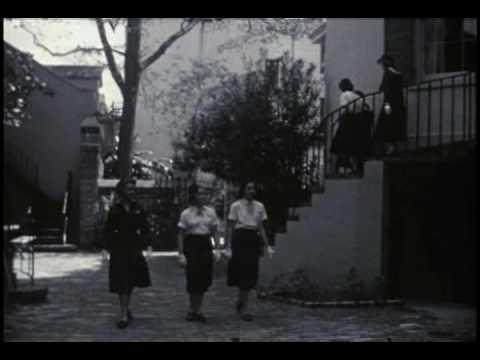 Juliette Low Home (©1957)