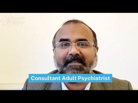 Meet Dr. Balu Pitchiah General Adult Psychiatrist - ADHD, addictions, bipolar & depression.