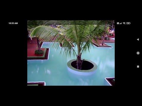 Swimming Pool Of Kalyani Resort Virar Youtube