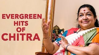 Chinna Kuyal Chithra Divine Songs & Stories Behind the Songs