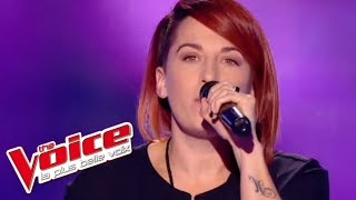 Lily Berry - « Hymn For the Weekend » (Coldplay) | The Voice 2017 | Blind Audition