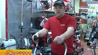 Легкие мотокультиваторы 2010