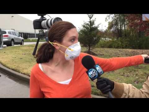 Breaking: Radioactive Landfill Leaking Hazardous Waste (St. Louis MO)