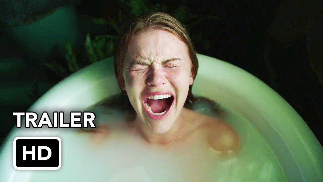 Download Channel Zero: Butcher's Block Season 3 Trailer (HD)