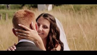 Svatební video / Lenka a David
