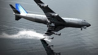 6  Most Bizarre Plane Crashes