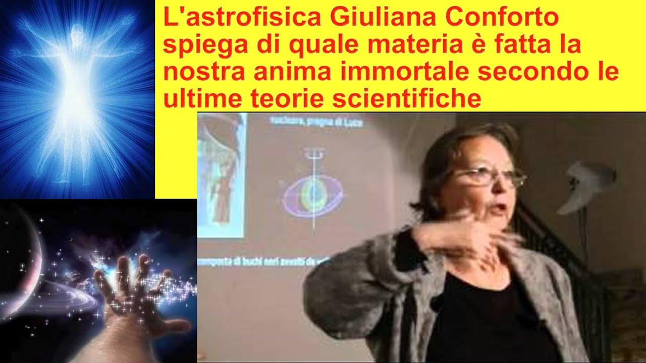 L 39 astrofisica g conforto spiega di quale materia fatta for Metafonicamente it