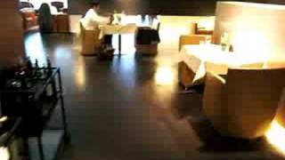 lufthansa first class terminal frankfurt tour best on youtube