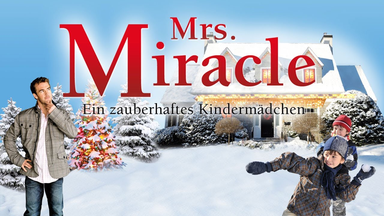 miracle deutsch
