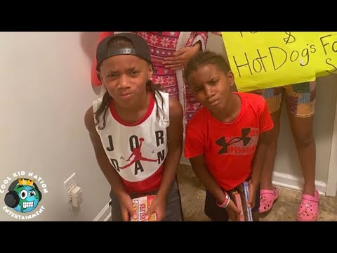 Download KD GETS A WHOOPING Ep.2 | STEALING FIREWORKS ON 4TH OF JULY
