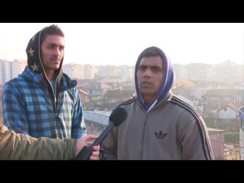 Izjavi Romi od Sredorek Kumanovo