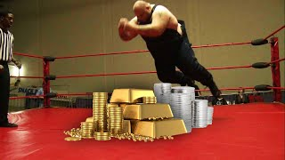 Why Silver & Gold Got Slammed With The Stock Market