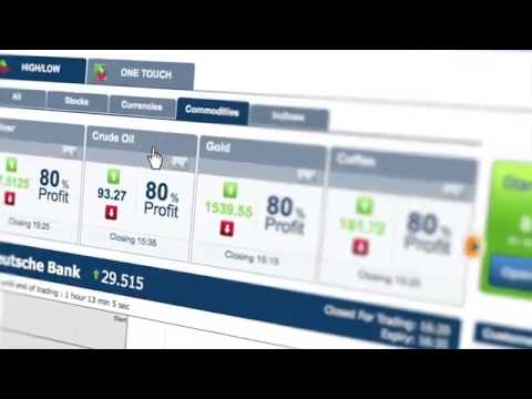 Opteck Review - Is  a good binary options broker