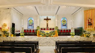26 th Weekdays in Ordinary Time - Year - II - Monday- 28-09-2020 - 7.00 pm - Holy Mass