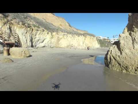 el matador state beach oct 31