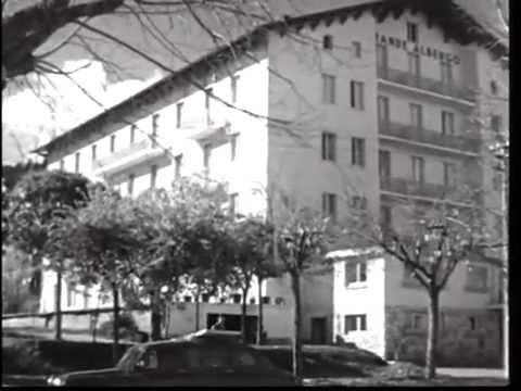 L'ABRUZZO DEL 1955
