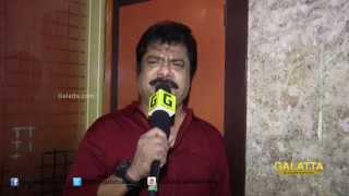 Ayvukkoodam Team Speaks About the Movie | Galatta Tamil
