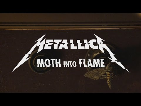 Moth Into Flame - Metallica