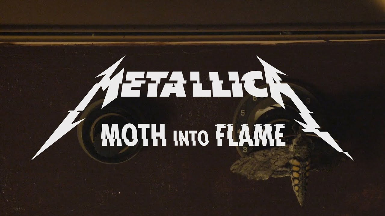 28f09a7331547 Metallica  Moth Into Flame (Official Music Video) - YouTube