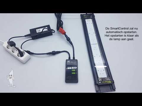 Aquaplantsonline - How to... Juwel SmartControl aansluiten op Juwel Spectrum