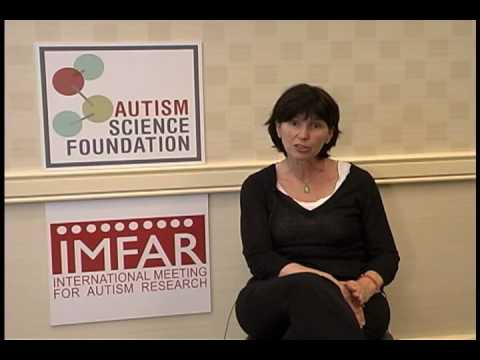 Autism Science Foundation: Dr. Connie Kasari