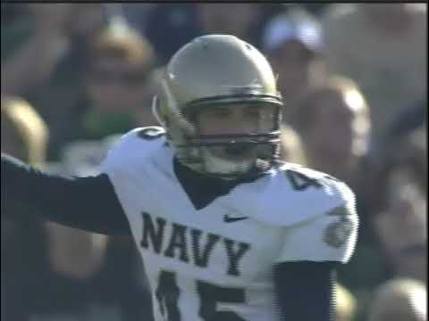 2009 Notre Dame Vs Navy