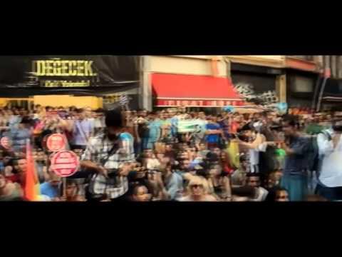 Çiyager Ümit Gündoğdu  HDP'ye Oy Verin  HD Klip