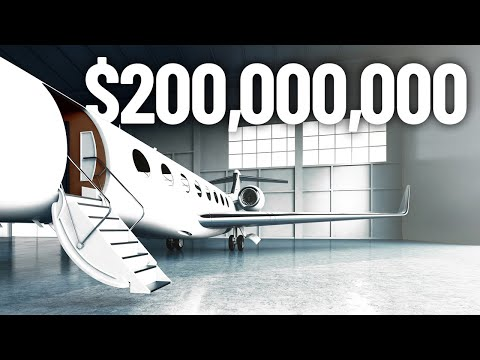What's The Real Cost of Being A Private Jet Owner?