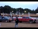 Plymouth Dirt Track 9-6-08