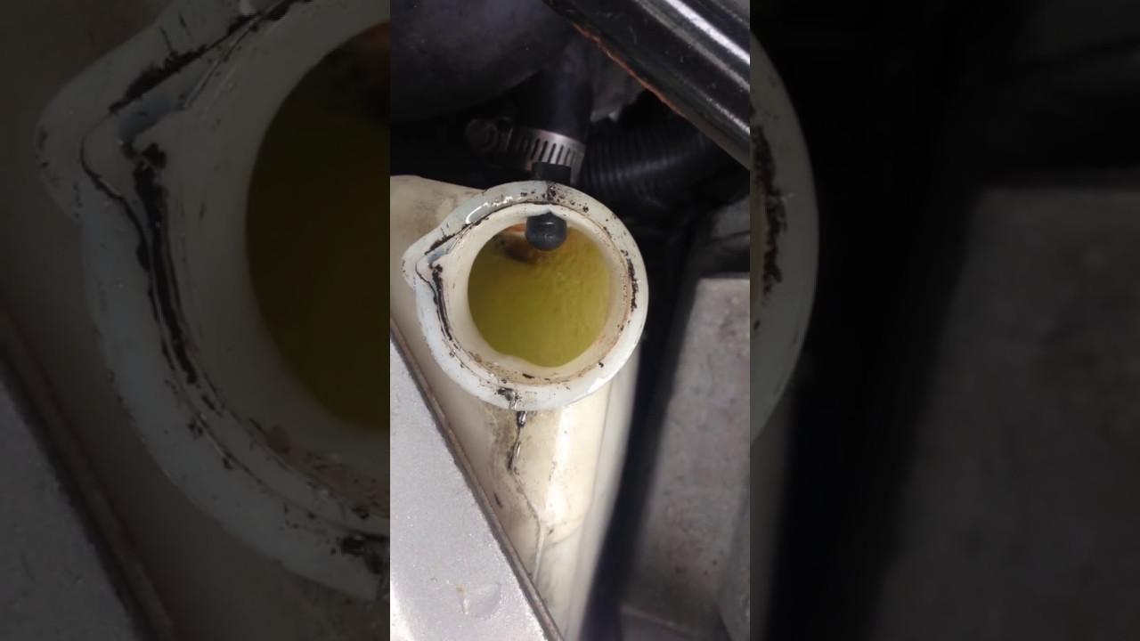 Intercooler Bosch Pump Flow