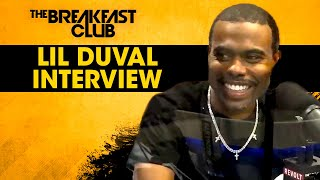 Lil Duval Talks New Comedy Special, 30 Year-Old Roommates, Twitter Tirades + More
