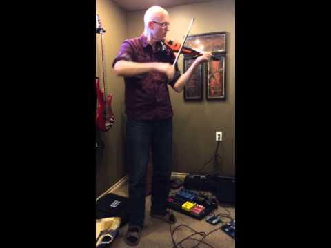 CANTINI vs. NS Design 5-String El. Vln. Comparison - Trevor Dick