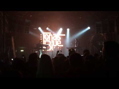 By Your Side - Jonas Blue Live at Heaven 10/05/2017