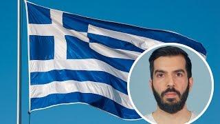 Basic Greek phrases : fun sayings and idioms