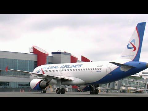 Российские и иностранные авиакомпании отменяют все больше рейсов из-за коронавируса.