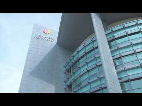 Singapore Sports School Virtual Tour