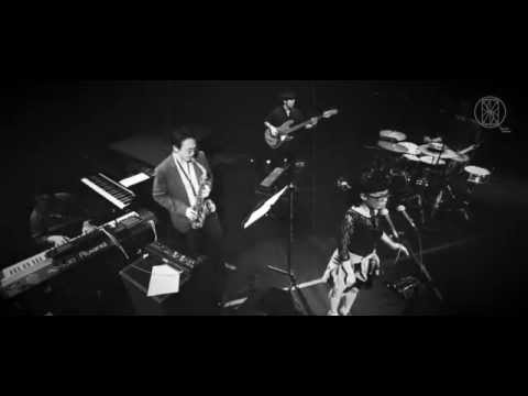 Dreaming - The Steve McQueens (LIVE)