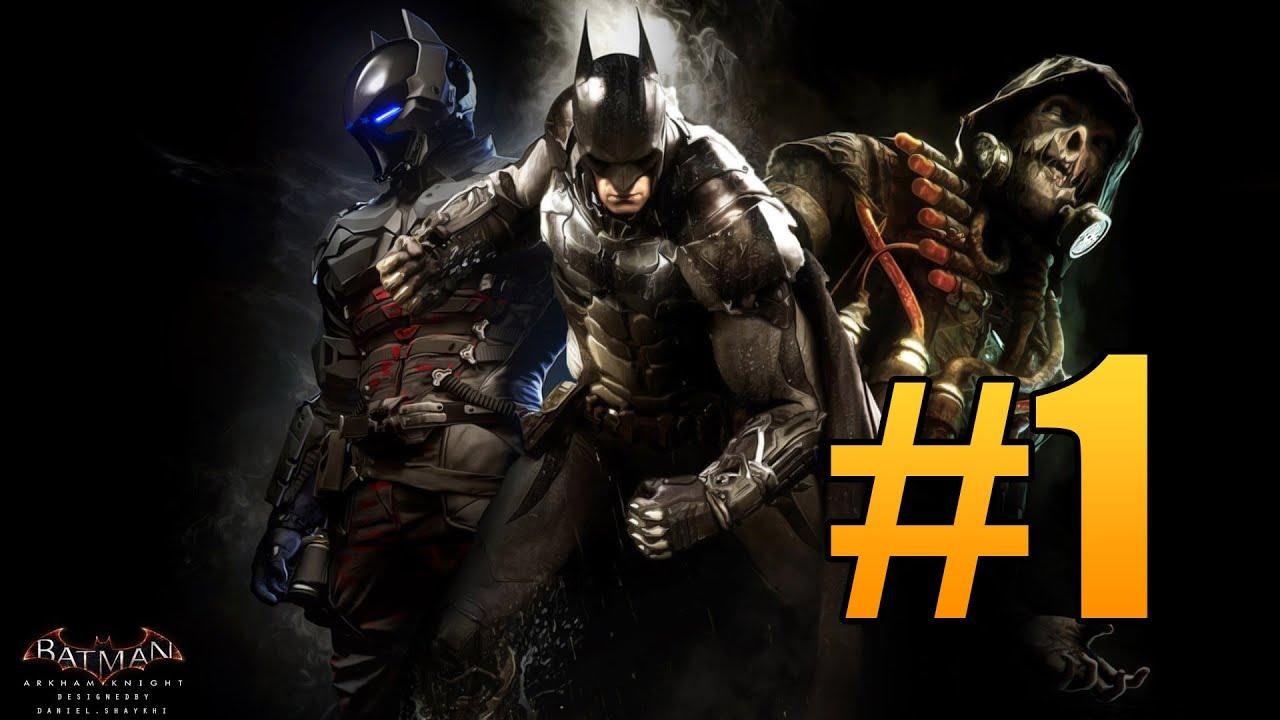 Wonderland - Batman Arkham Knight Wiki Guide - IGN