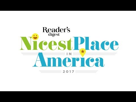 Gallatin, Tennessee Is the Reader's Digest Nicest Place in America 2017