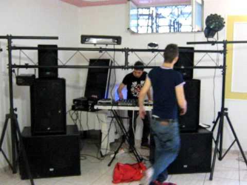 Prova impianto audio x ray dj youtube - Impianto stereo da camera ...