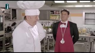"""Backstage, Massimo Boldi: """"io E De Sica Di Nuovo Insieme Nel Prossimo Film Di Natale"""""""