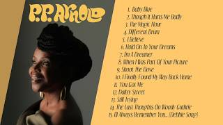 "P.P. Arnold ""The New Adventures Of... P.P. Arnold"" Official Pre-Listening - Album out August 9th."