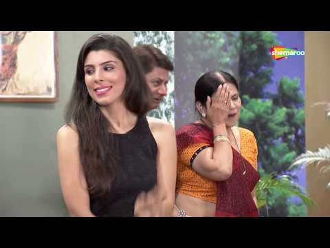 Adosi VS Padosi | Shurwati Jhalak | Dilip Darbar | Jaideep Shah | Comedy Natak