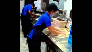 Dominos Pizza Cali _ DIana
