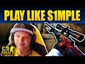 Top 10 CS:GO Tips To Play Like s1mple
