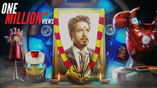 Iron man - Vengamavan song | Tribute | Natpe Thunai | FilosoSnippets