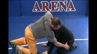 Technique Of The Week | Compound Wrestling