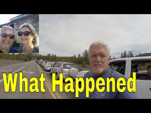 Leaving Zion Heading To Grand Teton National Park And Yellowstone..BoondockingKaynak: YouTube · Süre: 10 dakika39 saniye