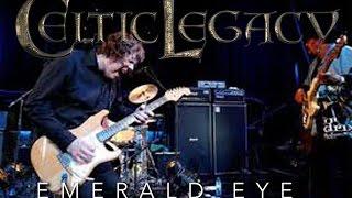 Celtic Legacy - Emerald Eye (2014)