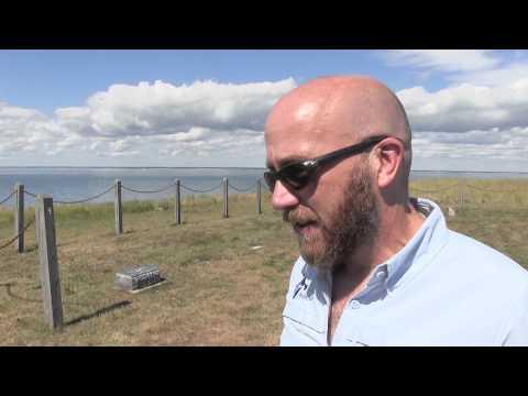 A trip to Penikese Island